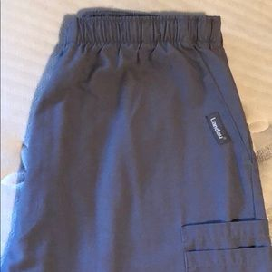 Men's Landau scrub bottoms